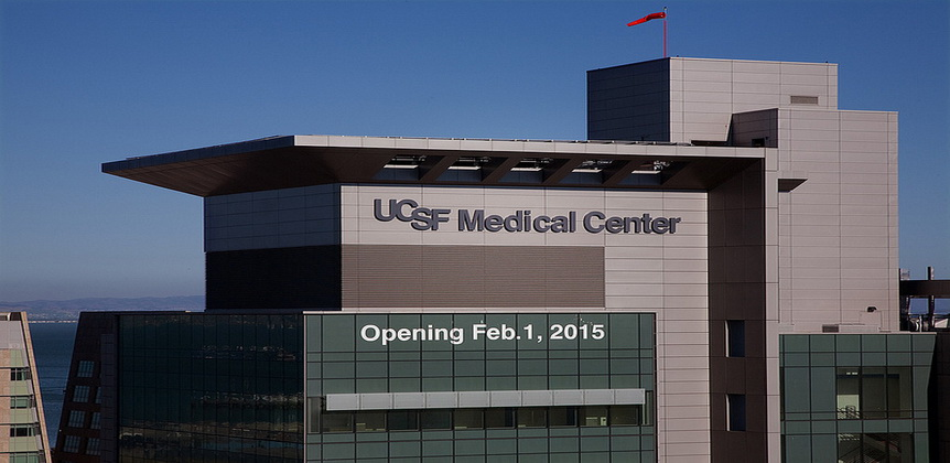UCSF Medical Staff Services Department